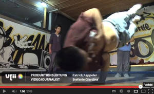 Breakdance 501