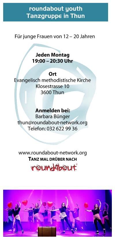 roundabout youth